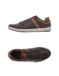 Levi's Red Tab Footwear Low Tops And Trainers Men Cocoa