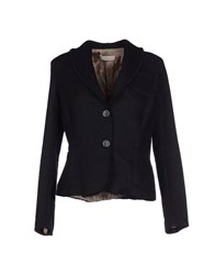 Souvenir Clubbing Suits And Jackets Blazers Women Steel Grey