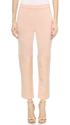 Philosophy Skinny Trousers Blush