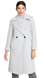 Club Monaco Daylina Coat Grey Mix
