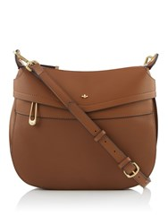 Nica Finn Crossbody Bag Tan