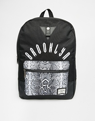 Cayler And Sons Go Hard Backpack Black