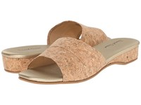 Daniel Green Dormie Cork 2 Women's Slippers