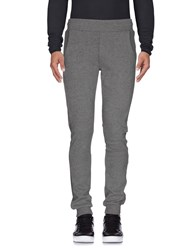 Club Des Sports Casual Pants Grey