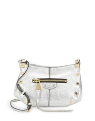 Aimee Kestenberg Tap Oliver Leather Crossbody Bag Tapestry