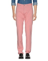 Germano Casual Pants Red
