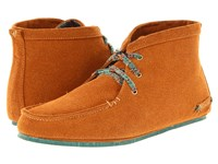 Cobian Willlow Chukka Boot Tan Women's Boots