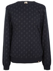 Pretty Green Ardenfield Jumper Navy