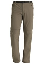 Regatta Xert Ii Trousers Roasted Light Brown