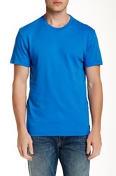 Jack Spade Lawrence Crew Neck Tee Blue