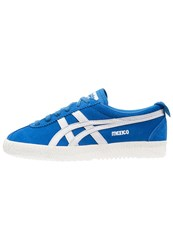 Onitsuka Tiger By Asics Onitsuka Tiger Mexico Delegation Trainers Blue White