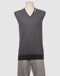 Martinique Sweater Vests Dove Grey