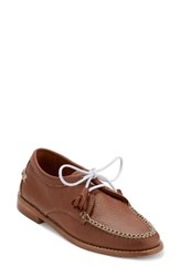 G.H. Bass Women's And Co. 'Winnie' Leather Oxford Tan Leather