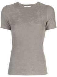 Tibi Short Sleeved T Shirt 60