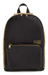 State Bags Star Wars C 3Po Lorimer Backpack Black Black Gold