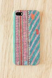 Urban Outfitters Uo Custom Iphone 5 5S Case Navy