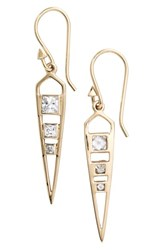 Women's Melinda Maria 'Parker' Drop Earrings