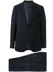 Giorgio Armani Single Breasted Two Piece Suit 60