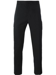 Wood Wood 'Tristan' Trousers Black