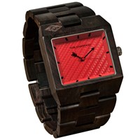 The Garwood Sumo Wood Watch Multi