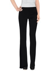 1 One Casual Pants Black