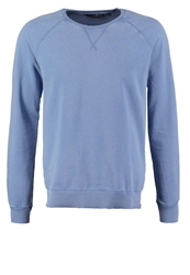 Tom Tailor Denim Sweatshirt Blue