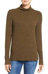Madewell Women's Rolled Turtleneck