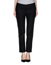 Richard Nicoll Casual Pants Black