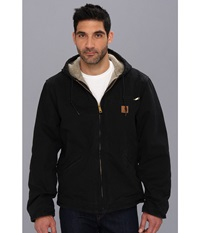 Carhartt Sierra Jacket Tall Black Men's Jacket