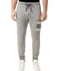 Buffalo David Bitton Zoltan X Pants Grey