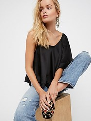 Free People Yelena Blouse By