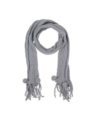 Patrizia Pepe Love Sport Accessories Oblong Scarves Women