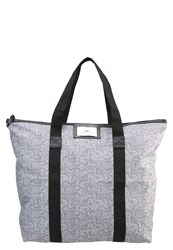Day Birger Et Mikkelsen Gweneth Tote Bag Rainy Light Grey