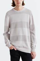 Zanerobe Philly Knit Sweater Ivory