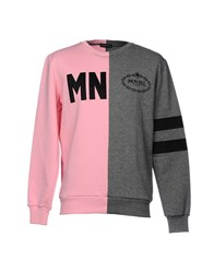 Mnml Couture T Shirts Pink