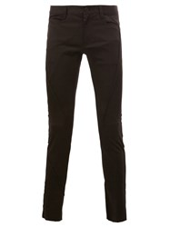 Undercover Skinny Trousers Black