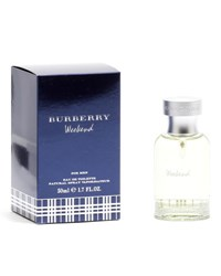 Burberry Weekend Men's Eau De Toilette Spray 1.7 Oz. 50 Ml