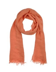 Fdn Stoles Apricot