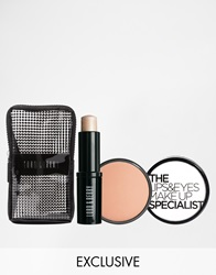 Lord And Berry Asos Exclusive Contour And Highlight Duo Save 22 And Free Make Up Pouch Luminizerbiscot