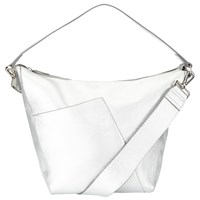 John Lewis Kin By Rittaa Shoulder Bag Silver
