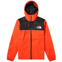 The North Face 1990 Mountain Q Jacket Red