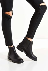 Urban Outfitters Toba Chelsea Boot Black