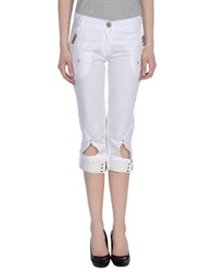 Gaetano Navarra Trousers 3 4 Length Trousers Women