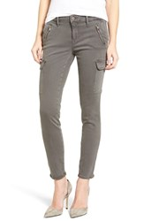 Mavi Jeans Women's Juliette Stretch Twill Skinny Pants