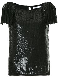Rachel Gilbert Orla Top Black