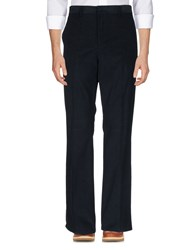 Miu Miu Casual Pants Dark Blue