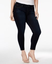 Slink Jeans Plus Size Ankle Jeggings Summer