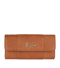 Harrods Marlborough Wallet Unisex