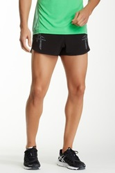 Asics Speed Short Black