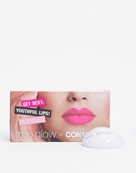 Conair True Glow Light Therapy Solution Anti Aging Lip Care And Plumper No Color